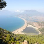 Iztuzu Beach, Dalyan