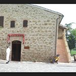 Photo de Country House Il Borghetto La Meta