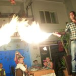  Fire Show