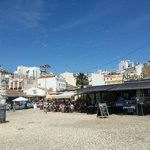  Alvor Restaurants