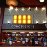 Frank Theatres & IMAX