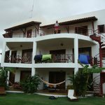  Cumbuco Guesthouse