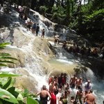  Dunn&#39;s River Falls