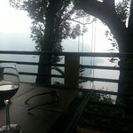  wine best paired with an amazing view!