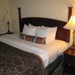 Photo de Staybridge Suites Savannah Airport