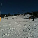 Perisher Blue Ski Resort