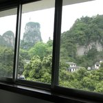  View from rooms
