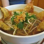  Wonton soup wonder
