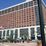 Photo de Hotel Indigo Skyview Rahway