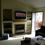  tv area of living room