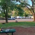 Foto di Crazy Horse RV Camp Park