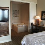  Ocean View Suite