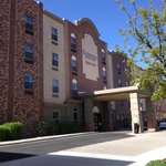 Φωτογραφία: Fairfield Inn & Suites Downtown / Historic Main Street