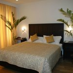 Large Bed Executive Room