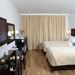  Twin Bed Executive Room