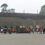  Inside the South Gate