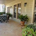 Φωτογραφία: Byronsvale Vineyard B&B