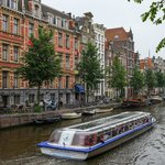 Photo of Rembrandt Classic Hotel Amsterdam