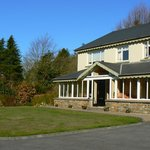 b&b Birchwood Kilgarvan Ireland