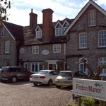 The Findon Manor Hotel, Sussex