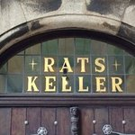  Sign, Rathaus Bremen