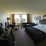 Room (wideangle)