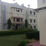  Roop villas palace