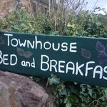 Foto de Townhouse B&B