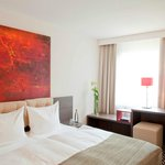 Foto de art & business Hotel