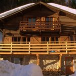 Valley Fever - Argentiere Ski Chalet