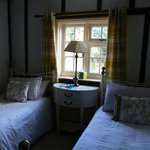 Foto Woodleys Farmhouse Bed & Breakfast
