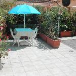 type 1 patio