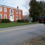 Φωτογραφία: Ranney-Crawford House Bed and Breakfast