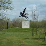 National Memorial Arboretum - A worthy day out