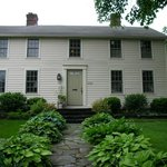 ‪The Saltbox Bed and Breakfast‬