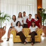  Staff hotel Per Rimini