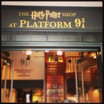  platform 9 3/4