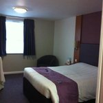 Foto de Premier Inn Hastings