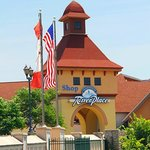 Frankenmuth River Place Shops 1
