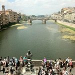  the best view in Firenze