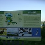  A description of the Srebarna reservation
