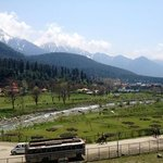 view of Pehalgam