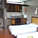 Self Catering Room Apartment 546