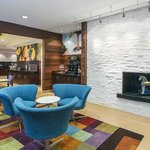 Fairfield Inn & Suites Ontario Mansfieldの写真