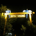  hotel Arauna