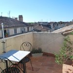  terrasse chambre 41