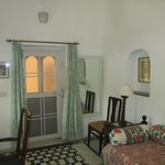  Panna Mahal - Entrance Room