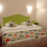  chambre twin/twin room