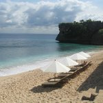  balangan beach
