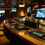 New Race and Sports Book, Bar and Lounge